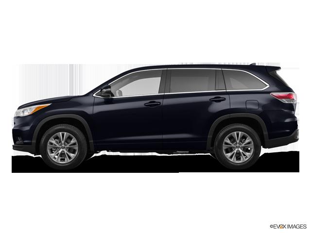 2016 Toyota Highlander BSE