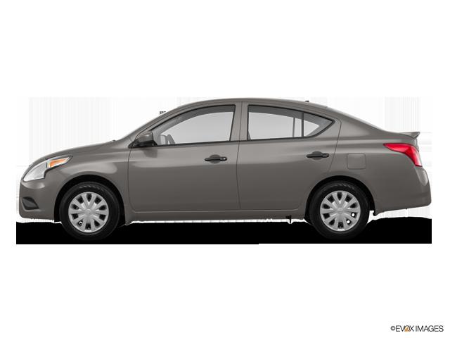 Used 2016 Nissan Versa in San Jose, CA