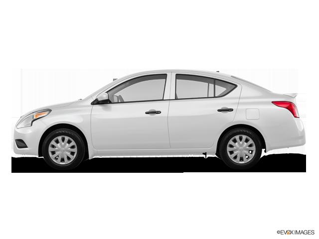 Used 2016 Nissan Versa in , AL