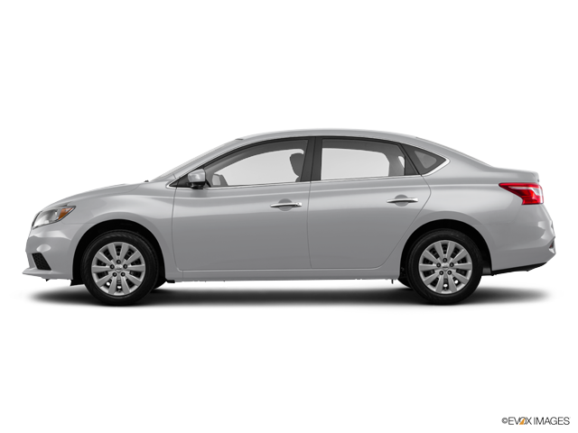 Used 2016 Nissan Sentra in St. Francisville, New Orleans, and Slidell, LA