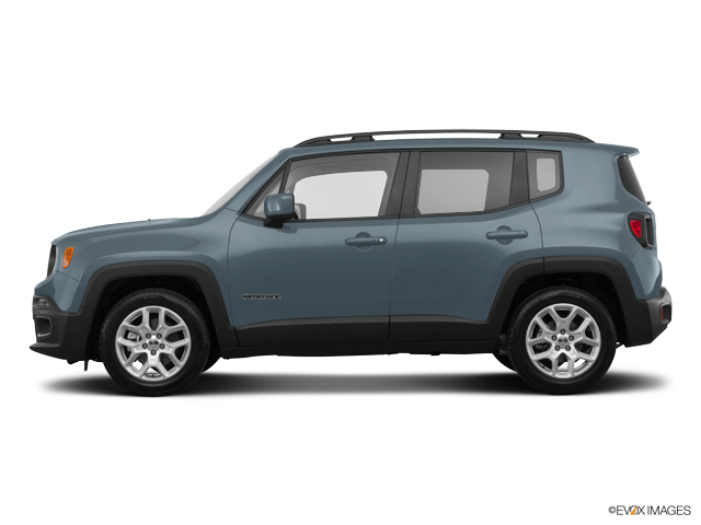 Used 2016 Jeep Renegade in St. Francisville, New Orleans, and Slidell, LA
