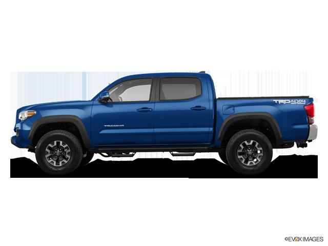 2016 Toyota Tacoma TRD Off Road V6