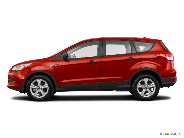 Used 2016 Ford Escape in Columbia, MO