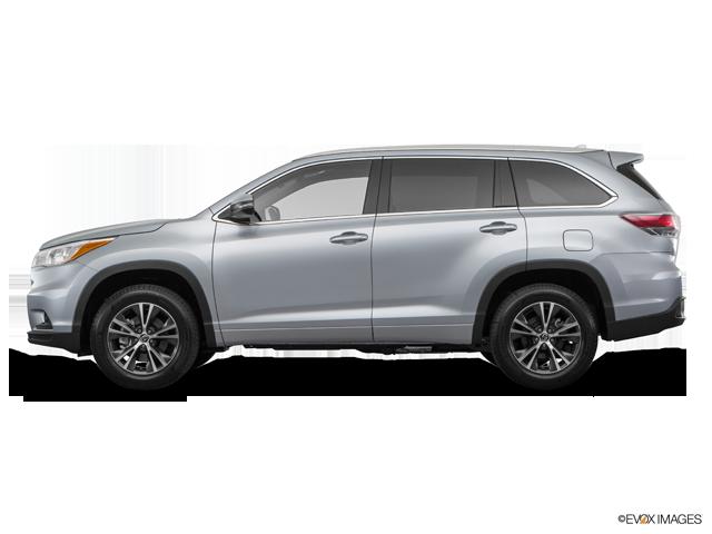 Used 2016 Toyota Highlander in Hurst, TX