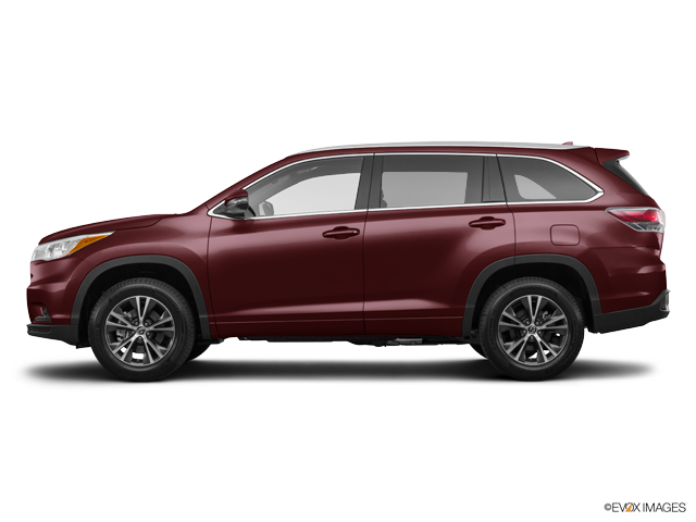 Used 2016 Toyota Highlander in Burleson, TX