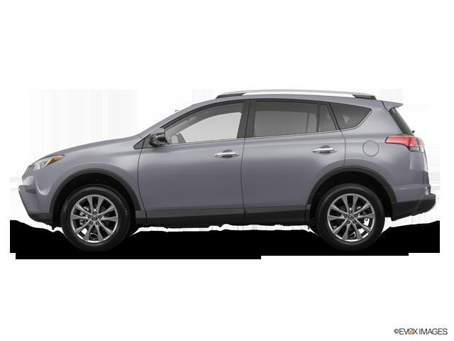 Used 2016 Toyota RAV4 In Jackson, MS