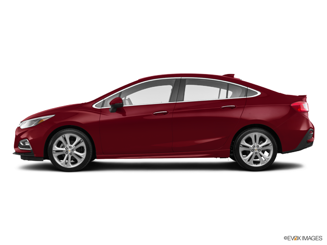Used 2016 Chevrolet Cruze in Middleburg Heights, OH