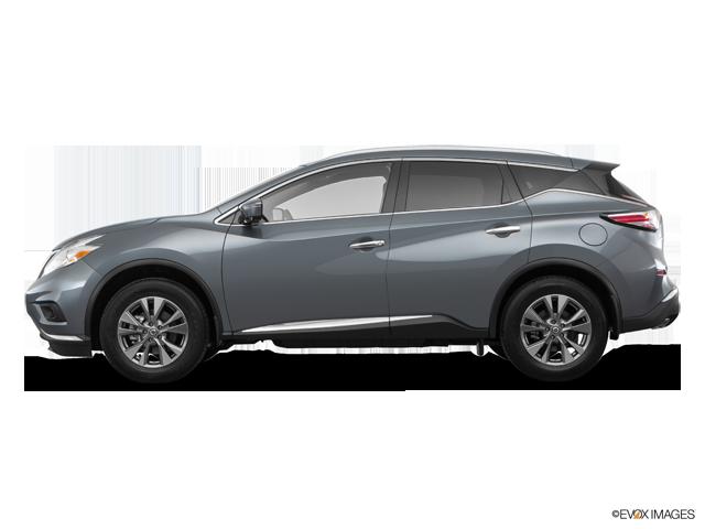Used 2016 Nissan Murano in Columbia, TN