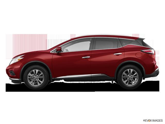 Used 2016 Nissan Murano in San Jose, CA