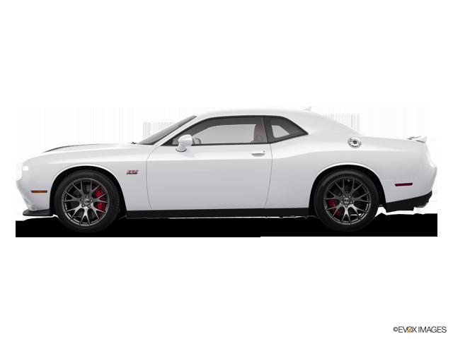 Used 2016 Dodge Challenger in Ontario, Montclair & Garden Grove, CA
