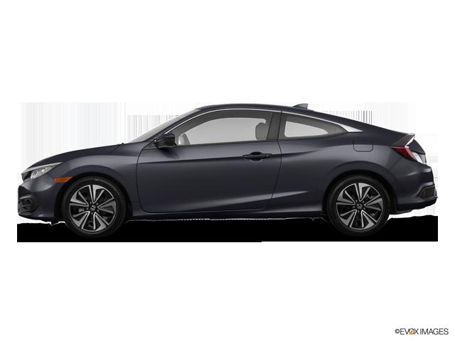 Used 2016 Honda Civic Coupe in Las Vegas, NV