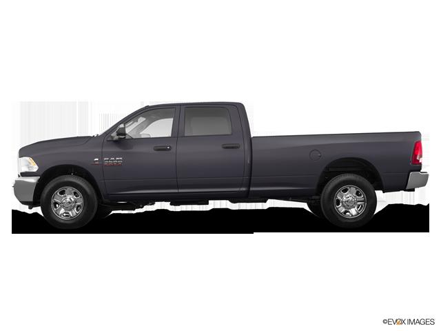 2016 Ram 3500 Tradesman