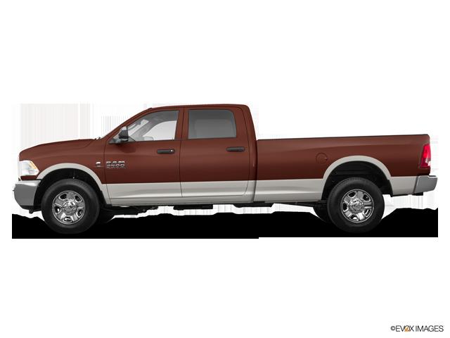 2016 Ram 3500 SLT