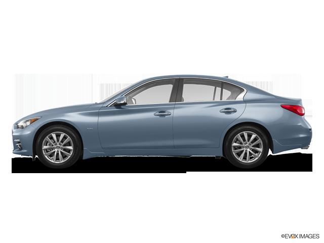 2016 INFINITI Q50 2.0t Premium