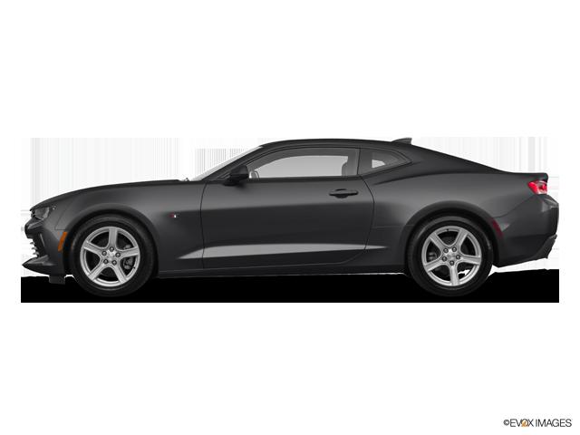 Used 2016 Chevrolet Camaro in Daphne, AL
