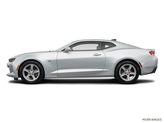 2016 Chevrolet Camaro 2dr Cpe LT with 1LT