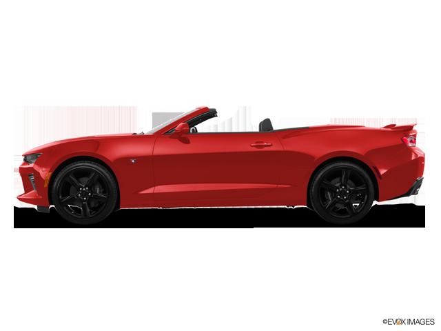 Used 2016 Chevrolet Camaro in , WI