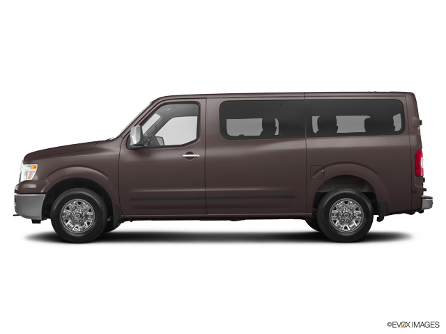 2016 Nissan NVP SL