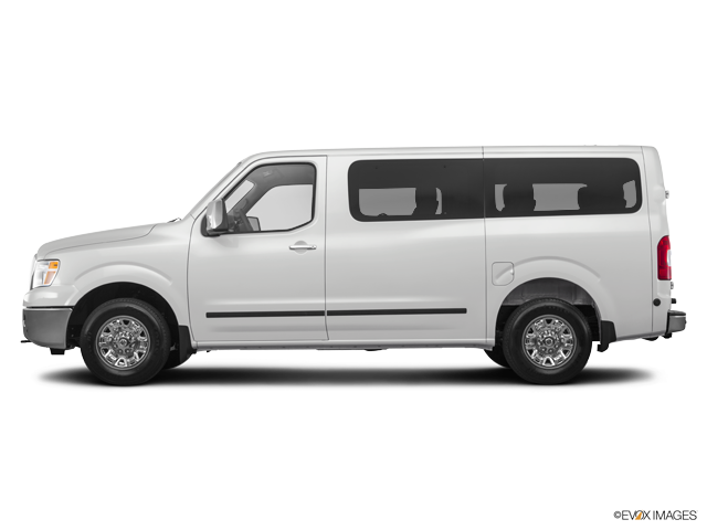 Used 2016 Nissan NVP in Houston, TX