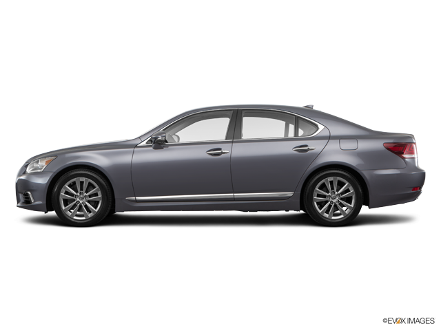 Used 2016 Lexus LS 460 in Jackson, MS