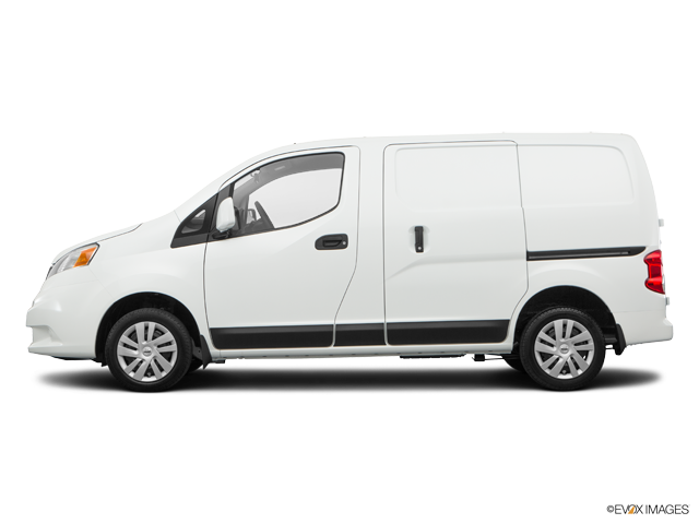 Used 2016 Nissan NV200 in Jefferson City, MO