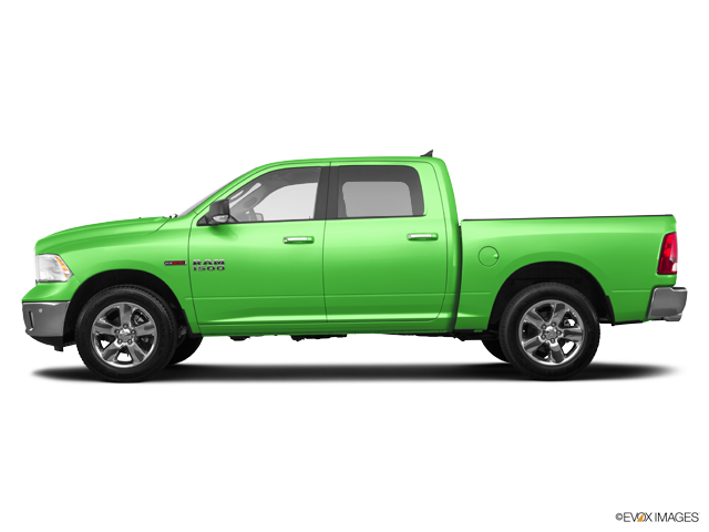 Used 2016 Ram 1500 in Southern Pines, NC
