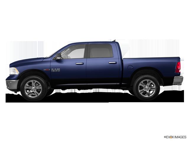 Used 2016 Ram 1500 in Ocean Township, NJ