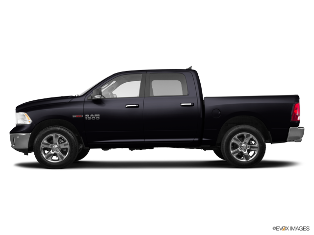 Used 2016 Ram 1500 in Southern, FL