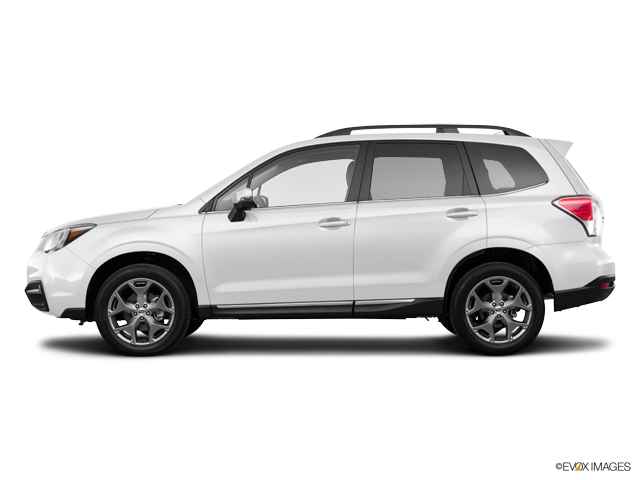 Used 2017 Subaru Forester in Hurst, TX