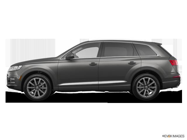 2017 Audi Q7 Premium Plus quattro
