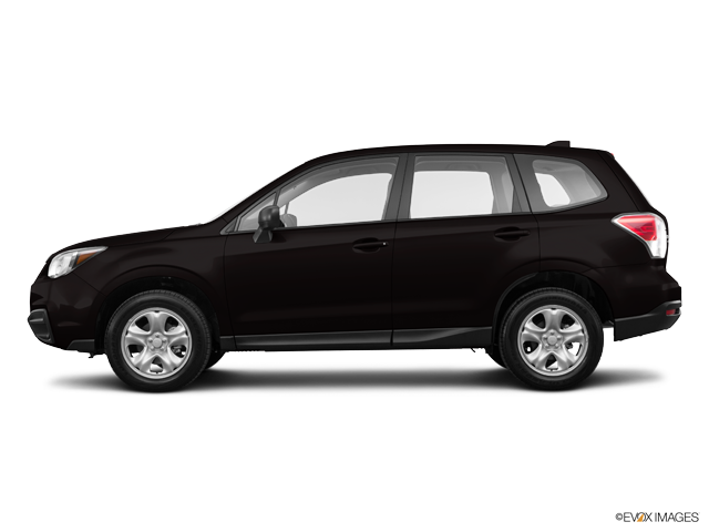 Used 2017 Subaru Forester in Ontario, Montclair & Garden Grove, CA