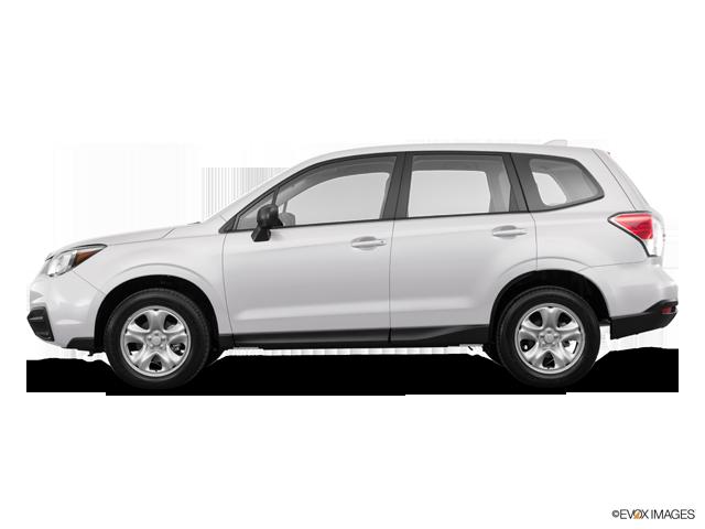 Used 2017 Subaru Forester in Kingsport, TN