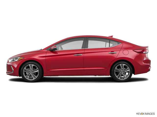 New 2017 Hyundai Elantra in Fairfield, Vallejo, & San Jose, CA