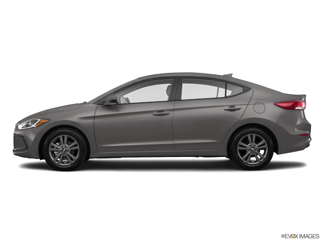 Used 2017 Hyundai Elantra in Thousand Oaks, CA