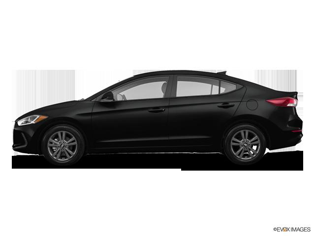 2017 Hyundai Elantra SE w/ Popular Equipment Pkg