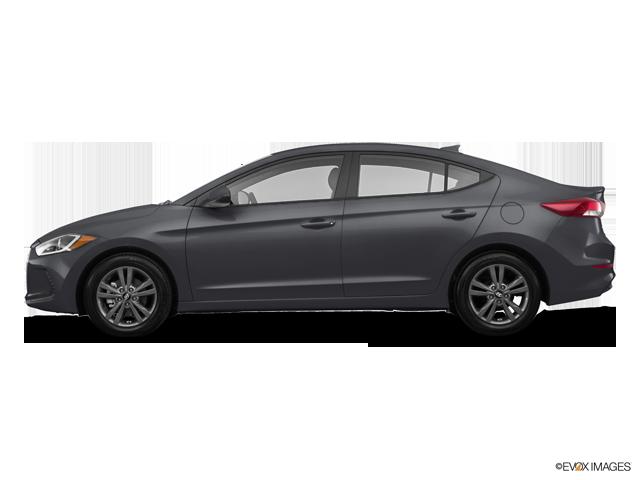 2017 Hyundai Elantra Sport 1.6T Manual (Ulsan)