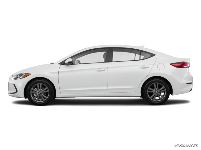 Used 2017 Hyundai Elantra in Jersey City, NJ