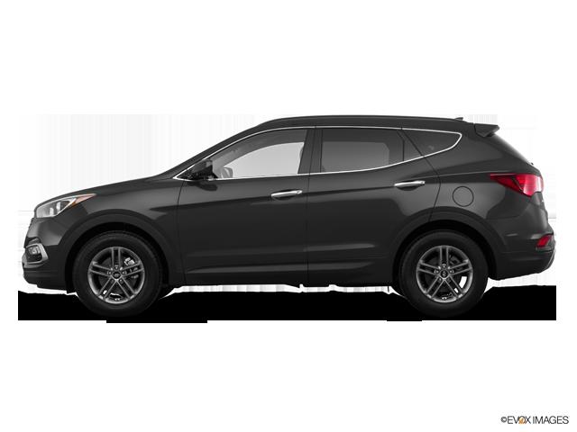 Used 2017 Hyundai Santa Fe Sport in Tulsa, OK