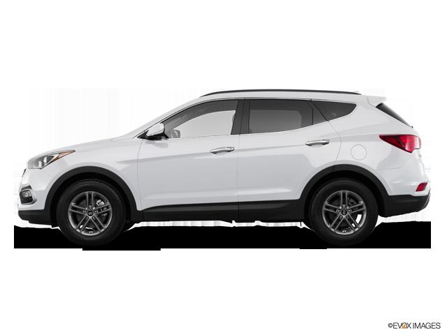2017 Hyundai Santa Fe Sport 2.4L Automatic AWD