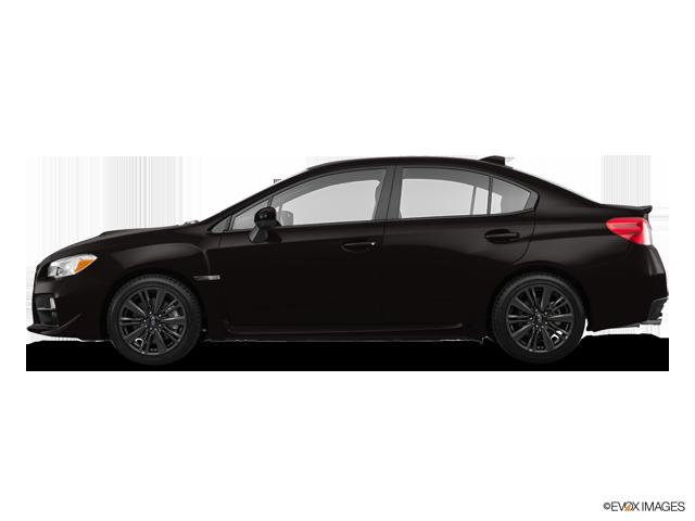 Used 2017 Subaru Wrx In Johnson City Tn