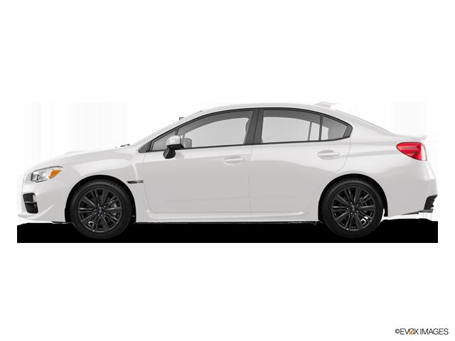 2017 Subaru WRX 2.0T