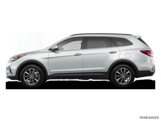 New 2017 Hyundai Santa Fe in Emmaus, PA