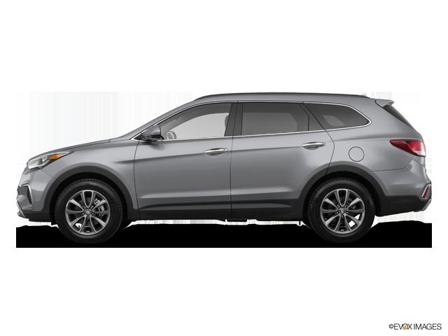 2017 Hyundai Santa Fe AWD SE w/ Premium Pkg