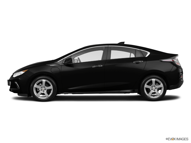 Used 2017 Chevrolet Volt in Ontario, Montclair & Garden Grove, CA