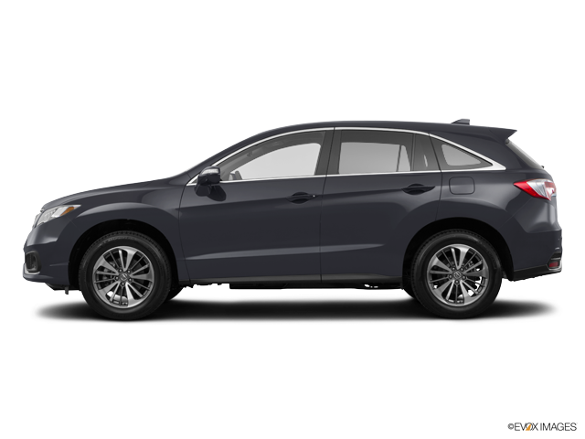 2017 Acura RDX with Advance Pkg