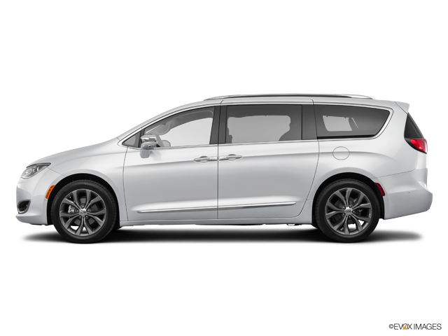 New 2017 Chrysler Pacifica in Orlando, FL