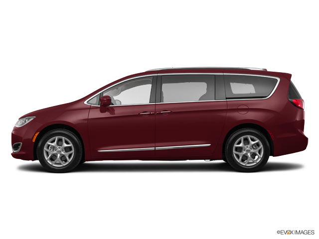2017 Chrysler Pacifica Touring-FWD-