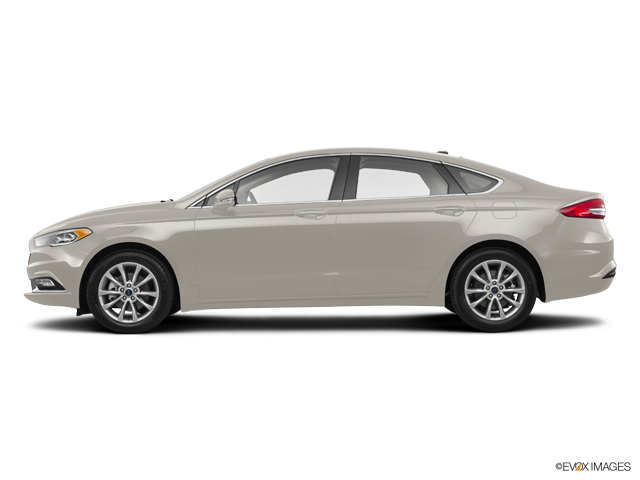 Used 2017 Ford Fusion in Cape Girardeau, MO