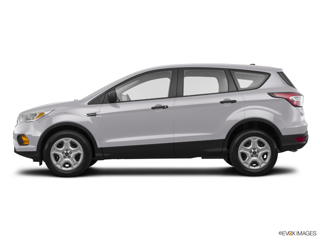 Used 2017 Ford Escape in Kingsport, TN
