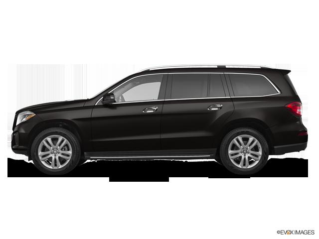Used 2017 Mercedes-Benz GLS in Jesup, GA